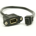 FireWire 800 Extension Adapter Cable